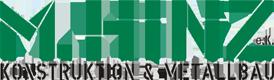 Martin Hinz Konstruktion & Metallbau Inh. Martin Hinz e.K. - Logo